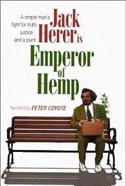 Emperor of Hemp Poster