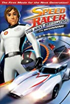 Image of Speed Racer: The Next Generation