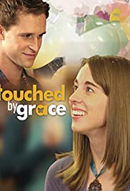 Touched by Grace Poster