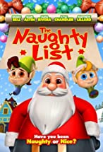 Primary image for The Naughty List