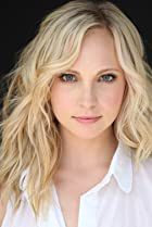 Image of Candice King