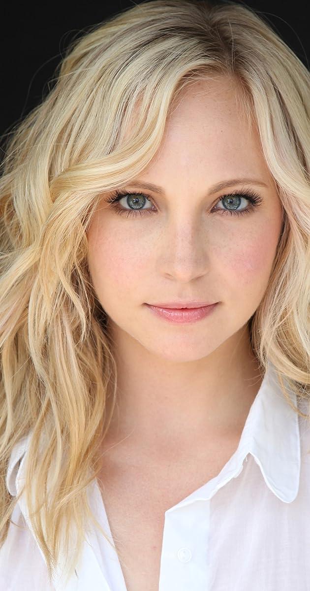 Candice King - IMDb Anna Paquin Imdb