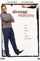 Image of Strange Relations