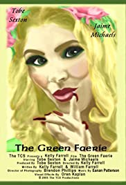 The Green Faerie Poster
