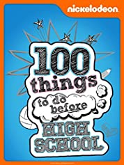 100 Things to Do Before High School - Season 1 poster