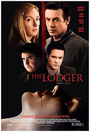 Picture of The Lodger