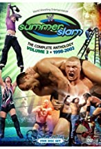 Primary image for WWE Summerslam: The Complete Anthology, Vol. 3