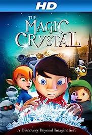 Maaginen kristalli Poster