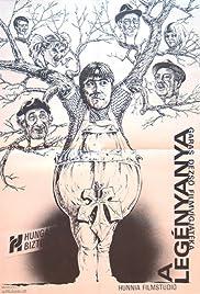 A legényanya(1989) Poster - Movie Forum, Cast, Reviews