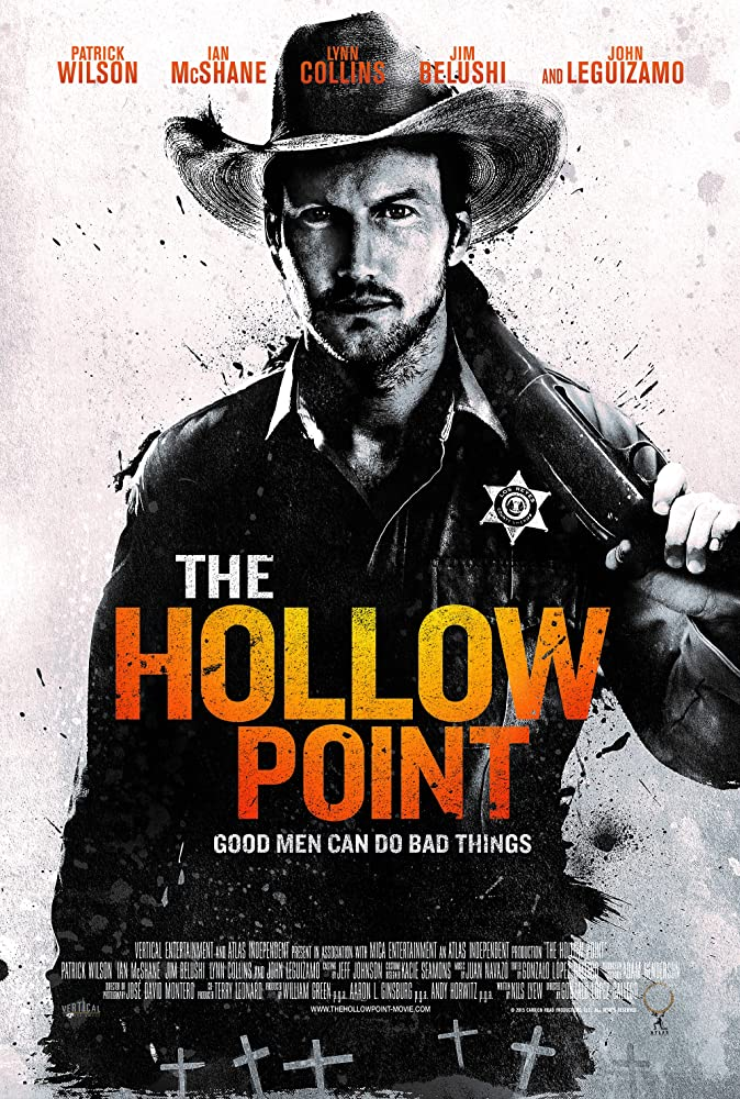 The Hollow Point 2016 1080p HEVC BluRay 300MB Movies