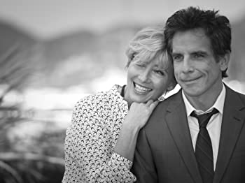 Emma Thompson and Ben Stiller