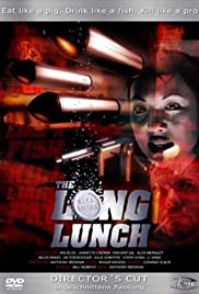 The Long Lunch Poster