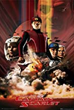 Primary image for Captain Scarlet
