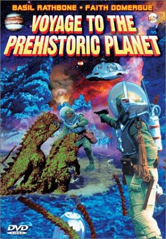 image Voyage to the Prehistoric Planet Watch Full Movie Free Online