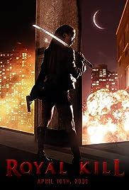 Royal Kill Poster
