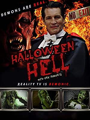 Halloween Hell (2014)