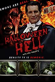 Halloween Hell Poster