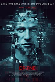 Drone (2014) Poster - Movie Forum, Cast, Reviews