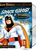 Image of Space Ghost