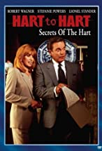 Primary image for Hart to Hart: Secrets of the Hart
