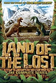 Land of the Lost Poster - TV Show Forum, Cast, Reviews