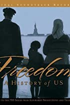 Image of Freedom: A History of Us