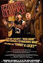 Cowboy and Lucky