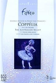 Coppélia Poster