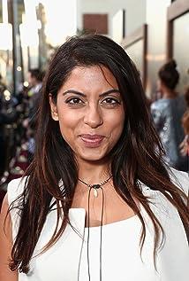 Aliya-Jasmine Sovani Picture