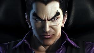Tekken: Blood Vengeance – Tekken: Buraddo benjensu (2011)