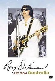 Roy Orbison: Live from Australia 1972 Poster