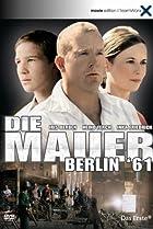Image of Die Mauer - Berlin '61