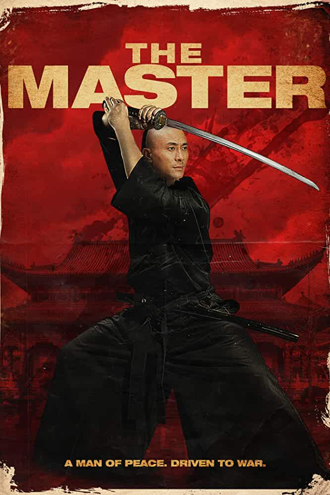 The Master 2014 Hindi Dual Audio 480p BluRay full movie watch online freee download at movies365.ws