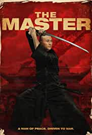 The Master (2014) WEBRip 720p 1.2GB [Hindi DD 2.0 + Chinese 2.0] MKV