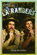 Primary image for L.A. Rangers