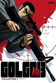 Golgo 13 Poster - TV Show Forum, Cast, Reviews
