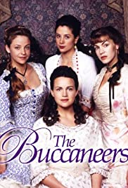 The Buccaneers Poster - TV Show Forum, Cast, Reviews