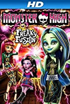 Image of Monster High: Freaky Fusion