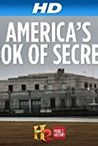 Image of America's Book of Secrets