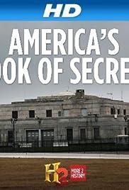 America's Book of Secrets Poster - TV Show Forum, Cast, Reviews