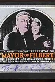 The Mayor of Filbert Poster