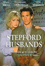 The Stepford Husbands Poster