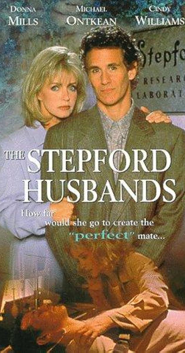 stepford wives netflix