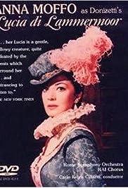 Lucia di Lammermoor Poster