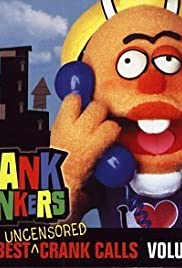 Crank Yankers Poster - TV Show Forum, Cast, Reviews