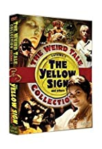 The Yellow Sign