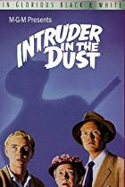 Image of Intruder in the Dust