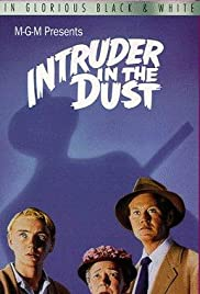 Intruder in the Dust Poster