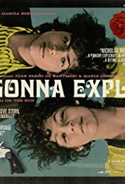 I'm Gonna Explode (2008) Poster - Movie Forum, Cast, Reviews