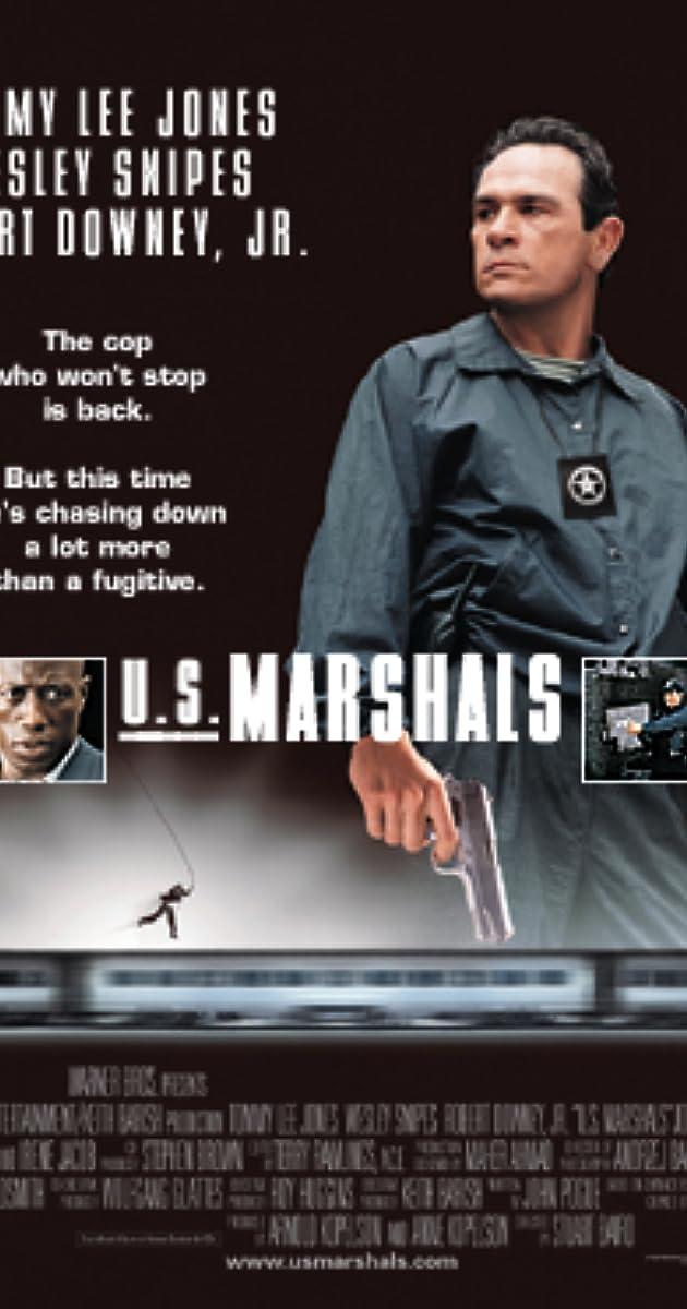 U.S. Marshals 1998